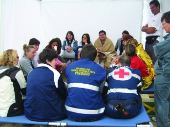 Psicologi per i Popoli Trentino