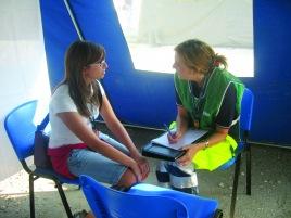 sostegno psicologico emergenza Psicologi per i Popoli Trentino